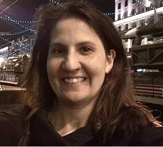 Белинда Аффэт, имеет международный преподавательский сертификат CELTA
