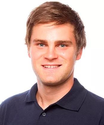 Маркус Дерлер, магистр в области бизнеса и предпринимательства