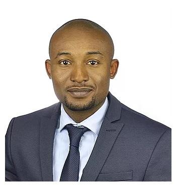Виктор Обонг, директор образовательных программ